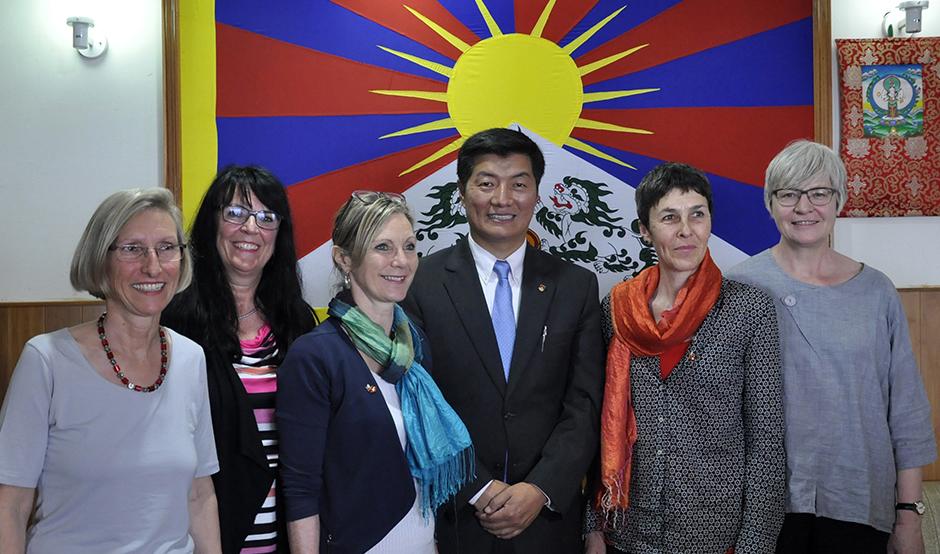 The Tibet Bureau Geneva on