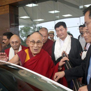 The Tibet Bureau Geneva